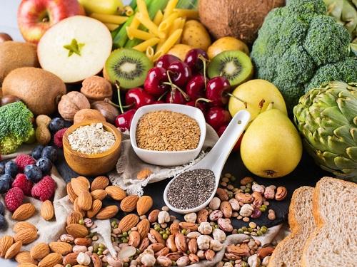 ما هو أفضل نظام غذائي لزيادة الوزن 10 كيلو في اسبوع