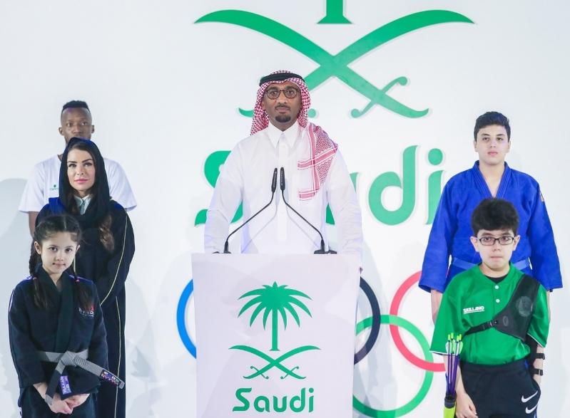 البطل الأولمبي هادي صوعان