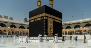 رئاسة الحرمين توزع أكثر من 5 ملايين كتاب توجيهي سنويًّا