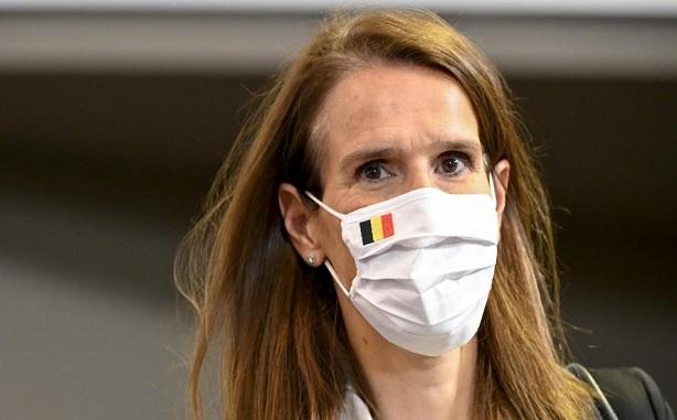 نقل وزيرة خارجية بلجيكا للعناية المركزة بعد إصابتها بكورونا