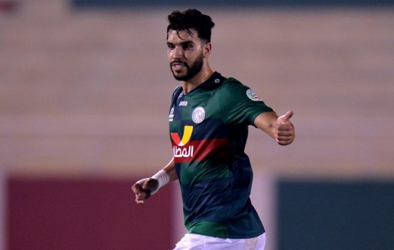 المغربي وليد أزارو