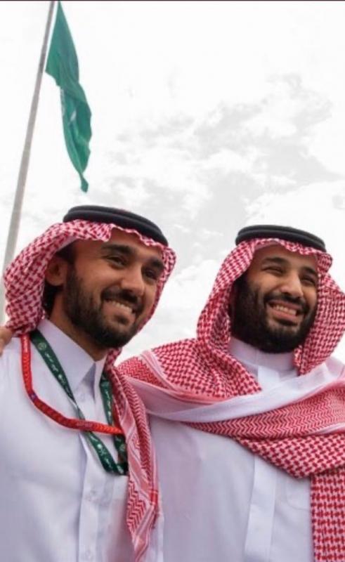 وزير الرياضة: دعم ولي العهد حقق طموحات غير مسبوقة لـ رياضتنا