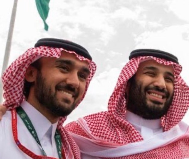 السعودية واجهة البطولات العالمية بدعم الأمير محمد بن سلمان
