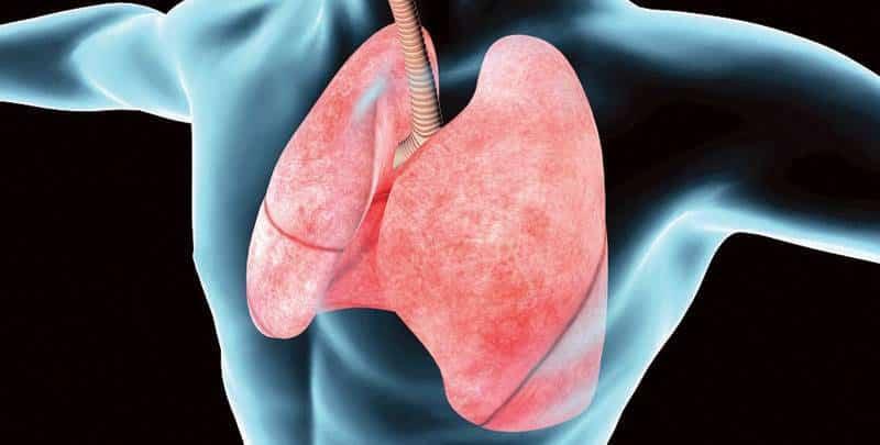 ما هي اسباب ضيق التنفس المفاجئ عند النوم