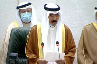 أمير الكويت: التحديات تستوجب وضع برنامج إصلاحي شامل - المواطن