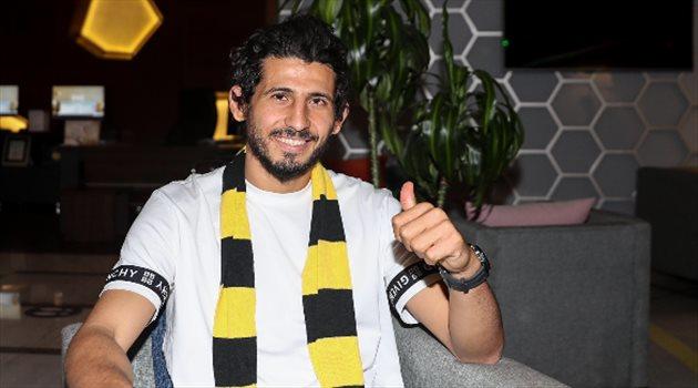 أحمد حجازي يحدد مصيره حول المشاركة ضد الأهلي ويختار رقمه