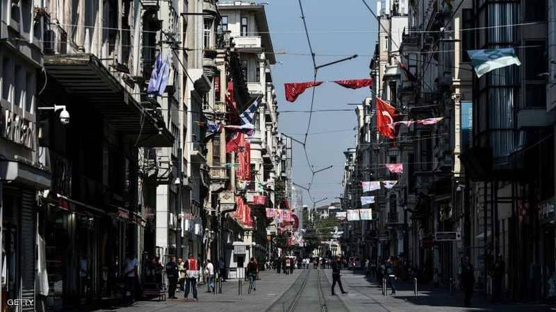 بالأرقام .. الفقر ينهش جسد الأتراك بسبب كورونا