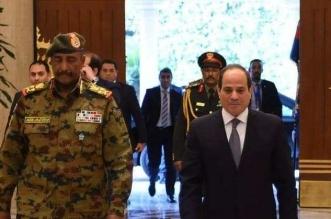 رئيس المجلس السيادي السوداني عبدالفتاح البرهان يزور القاهرة اليوم - المواطن