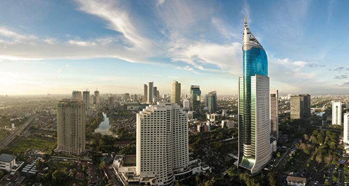 ما هي عاصمة اندونيسيا