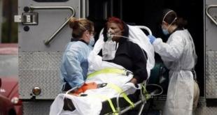 روسيا تسجل 21608 حالات كورونا جديدة و439 وفاة