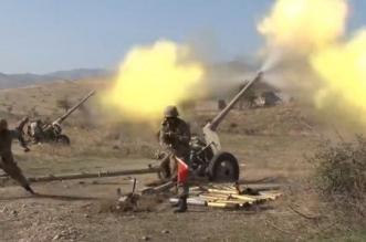 سلطات أذربيجان وأرمينيا تتبادلان الاتهام بخرق إطلاق النار - المواطن