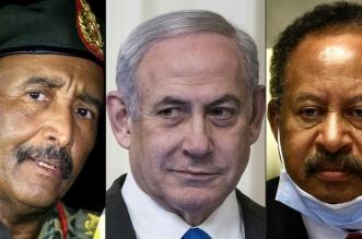 السودان يكشف مستجدات اتفاق إسرائيل والقائمة السوداء - المواطن