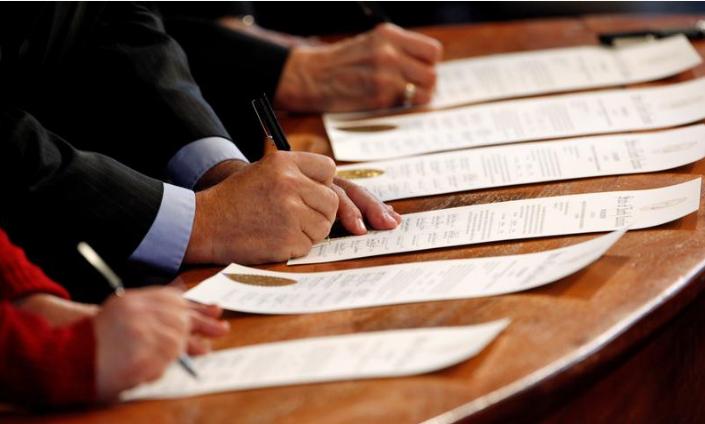 13 معلومة عن المجمع الانتخابي كلمة الفصل في الانتخابات الأمريكية