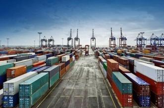 التجارة الخارجية التركية