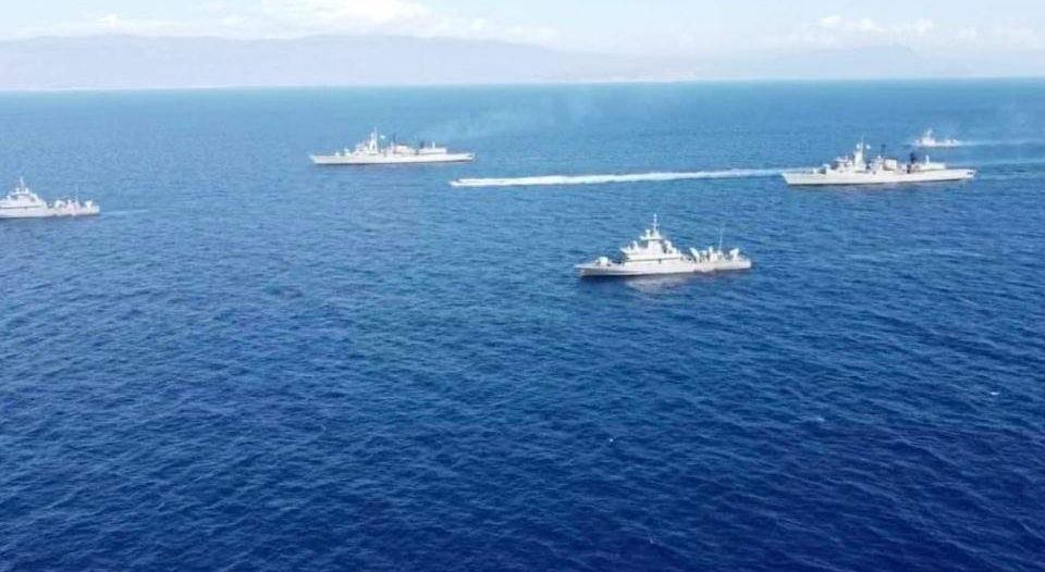 تركيا تزيد من انتهاكاتها ضد اليونان .. وأثينا تحشد سفنها لمواجهة أي احتمالات