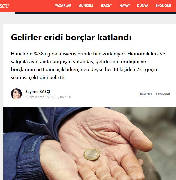 صحيفة سوزجو التركية