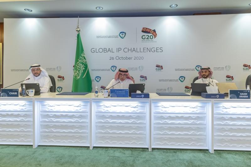 القصبي: إنجازات سعودية غير مسبوقة لمعالجة تداعيات كورونا على الاقتصاد العالمي - المواطن