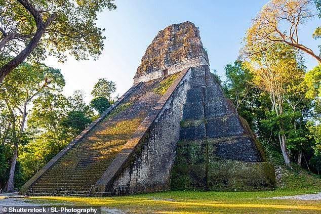 شعوب المايا القديمة طوروا أحد أقدم أنظمة تنقية المياه في العالم