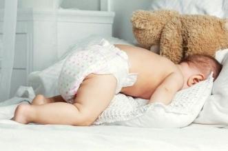 علاج التسلخات عند الاطفال بسبب الاسهال