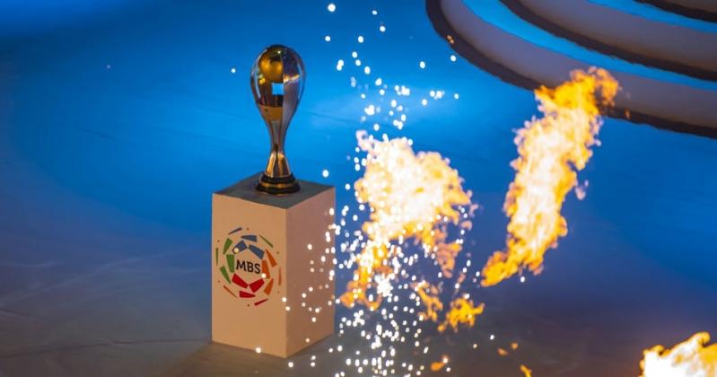 مباراة واحدة تنطلق غدًا في الدوري السعودي