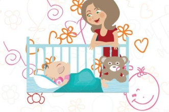 مشكلة الاستيقاظ المتكرر أثناء النوم عند الأطفال.. السبيعي تقدم الأسباب والحلول - المواطن