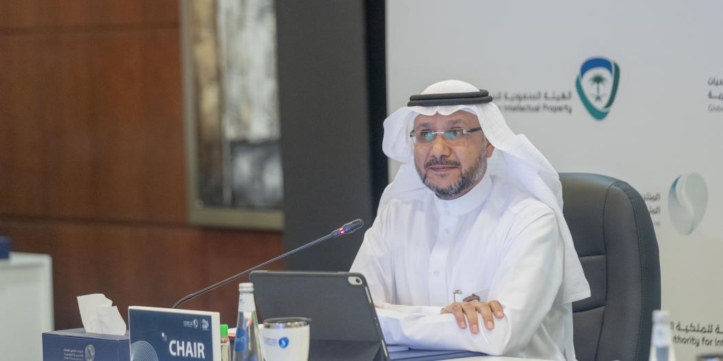 """عبدالعزيز السويلم لـ""""المواطن"""": الملكيه الفكرية محرك أساسي للاقتصاد"""