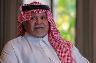 بندر بن سلطان: لن نقبل من كذابين وغشاشين وناكري جميل أن يفرضوا أسلوبهم علينا - المواطن