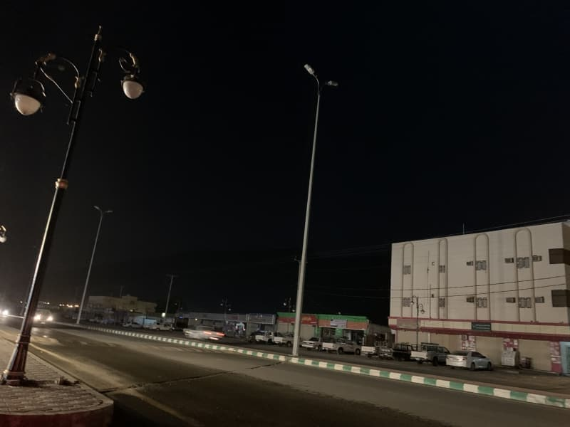 الأمطار تقطع الكهرباء عن شمال محايل عسير - المواطن