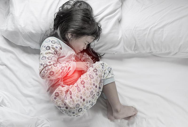 ما هي طرق علاج امساك الاطفال 3 سنوات