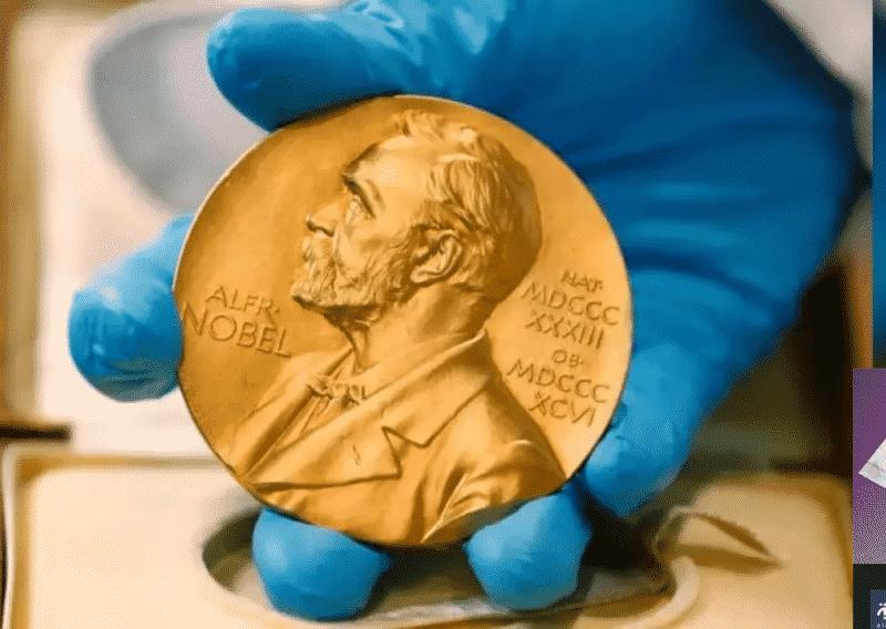 7 معلومات عن جائزة نوبل للسلام