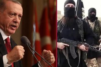 كيف يمول أردوغان داعش والمرتزقة السوريين؟ - المواطن