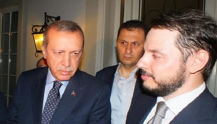 عنجهية أردوغان وصهره تضع الاقتصاد التركي بأزمة هي الأعنف