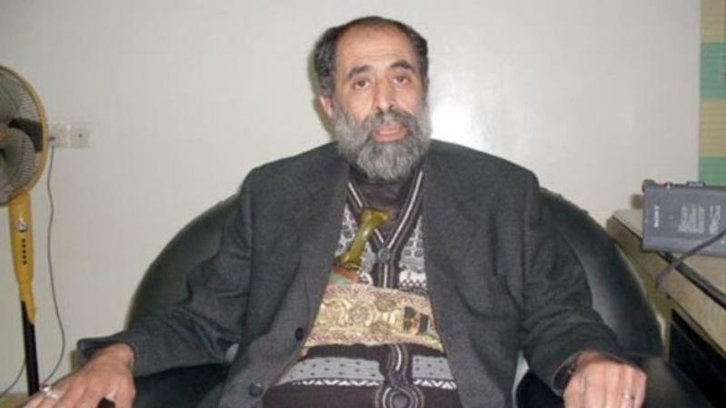 حسن زيد يشرب من كأس خيانة الحوثيين