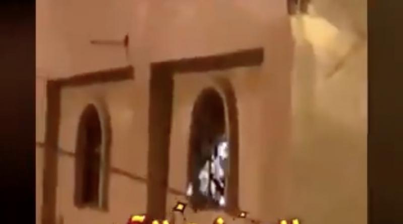 تحديد هوية المتهم بالتحرش الجنسي داخل أحد منازل مكة المكرمة