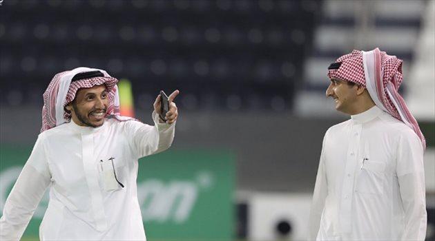 خبر سار لـ جماهير النصر من إدارة الفريق