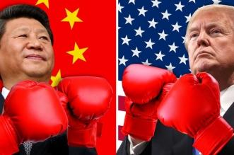 CNN دونالد ترامب فشل أمام الصين