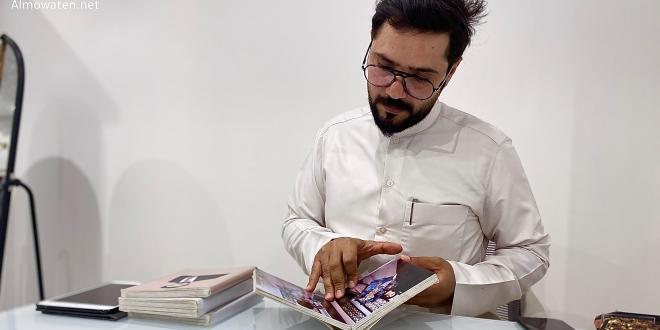 """مصمم الأزياء عبدالله بن زايد يروي لـ""""المواطن"""" قصة الانطلاق من حفر الباطن إلى العالمية - المواطن"""
