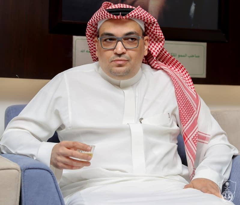 وعد نائب رئيس الأهلي للجماهير بعد الإقصاء الآسيوي