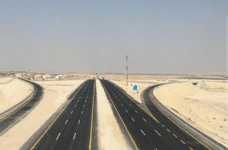 وزارة النقل تفتتح استكمال الطريق الدائري بالأحساء - المواطن