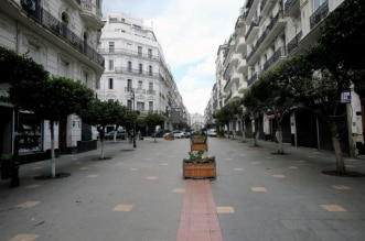 الجزائر ترفع الحجر الصحي عن 10 محافظات - المواطن