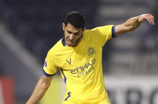 سلطان الغنام أفضل لاعب في الأسبوع بـ دوري أبطال آسيا