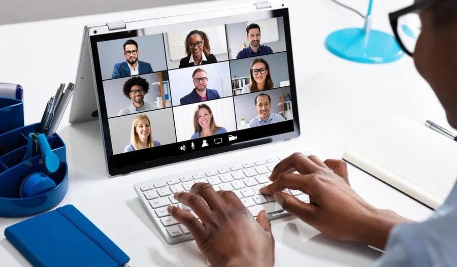 13 نصيحة لعقد اجتماعات افتراضية ناجحة أكثر كفاءة وفاعلية