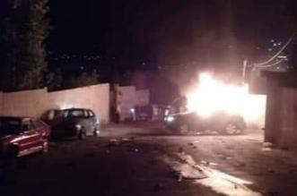 مقتل مفتي دمشق بانفجار عبوة ناسفة في سيارته - المواطن