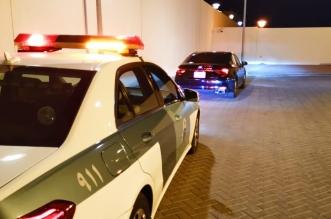 شاهد.. ضبط قائد مركبة متهور في جدة - المواطن