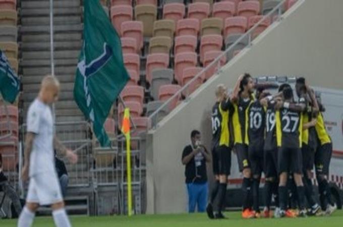 غرامة مالية 48 ألف ريال ضد الاتحاد