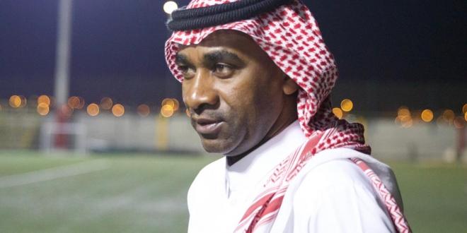 الحربي مديراً للعلاقات العامة بنادي القيصومة - المواطن