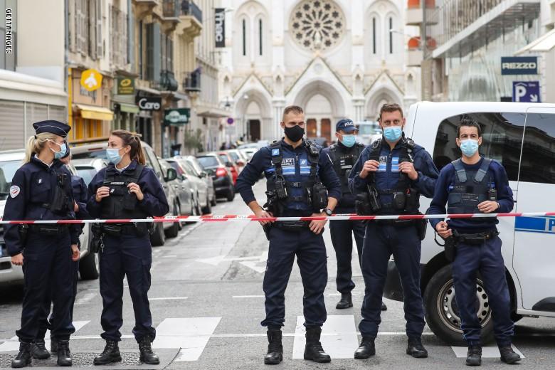 الأمن التونسي والشرطة الفرنسية يكشفان هوية منفذ هجوم نيس