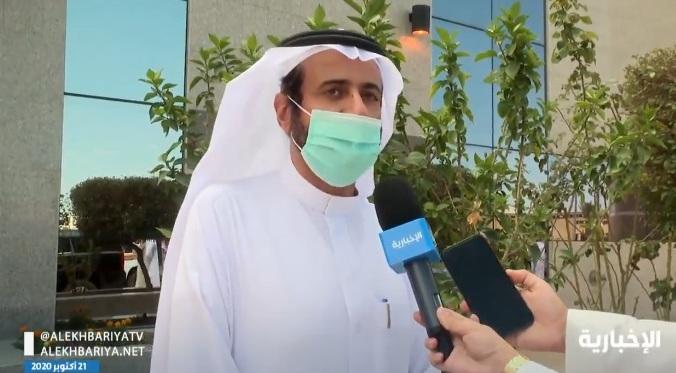 وزير الصحة: لننقذ أنفسنا من وباء كورونا فجميعنا في مركب و احد