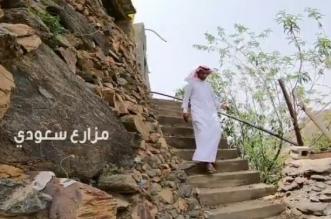 مواطن يحول مزرعته التي تحوي 1200 شجرة قات لمزرعة بُن يانعة - المواطن