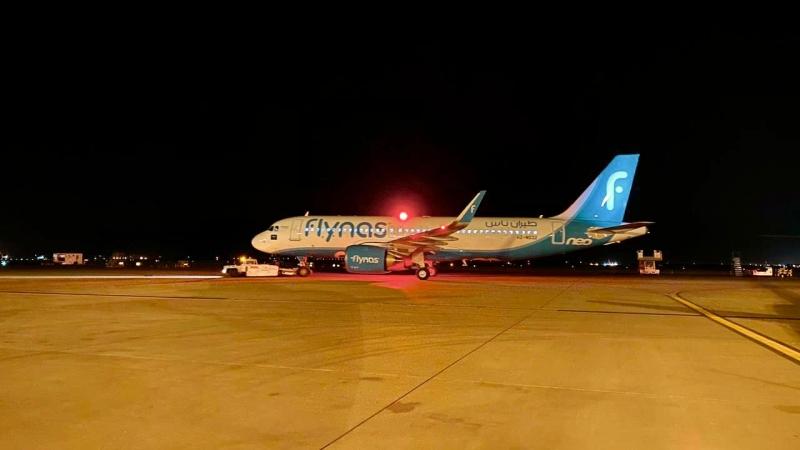 طيران ناس يتسلّم طائرته التاسعة من طراز إيرباص A320neo - المواطن